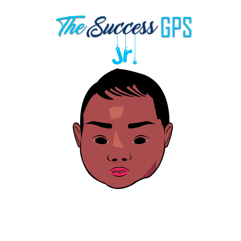 The Success GPS Jr Logo